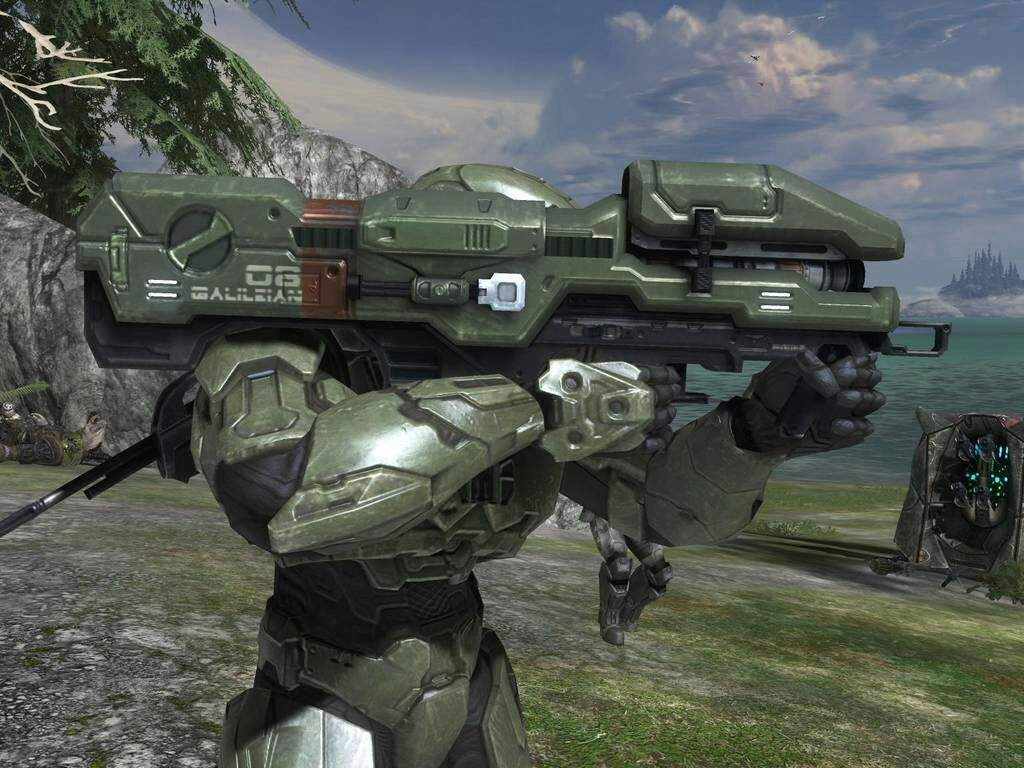 5 things good in halo 3 and 5 that sucked | Halo Amino