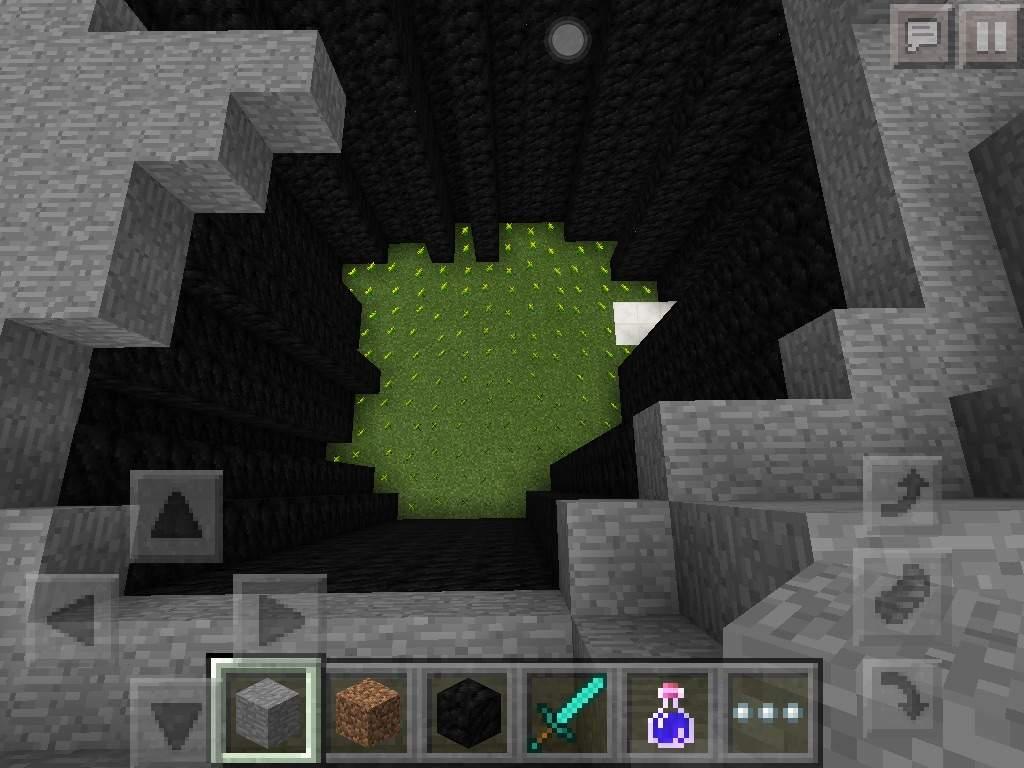 undertale minecraft map pe