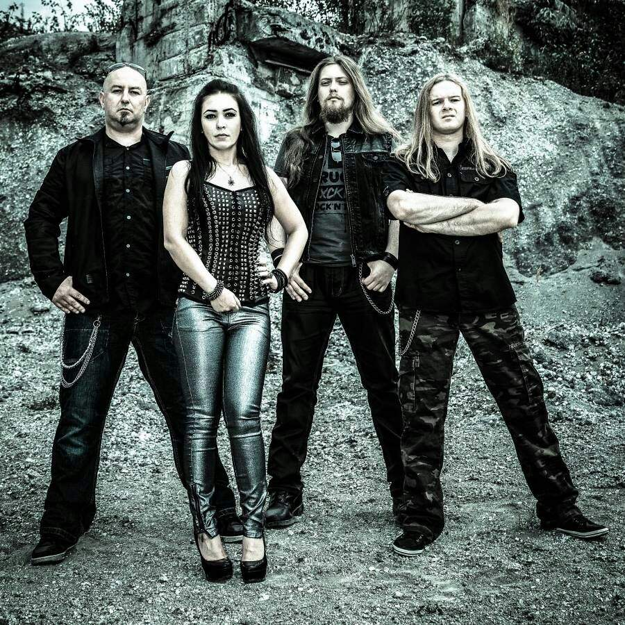 Heavy Metal Bands With Female Lead Vocalist Part 2 Metal Amino