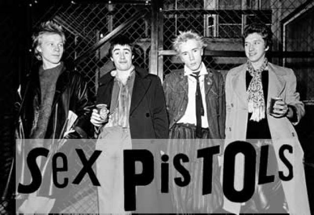los sex pistols anarchy in the uk meme in Terrebonne