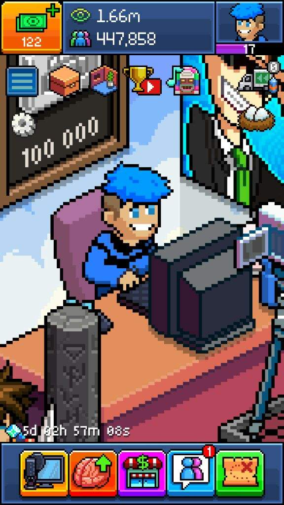Peachy I Changed My Hairstyle To Jacks Hairstyle But Blue Pewds Schematic Wiring Diagrams Amerangerunnerswayorg