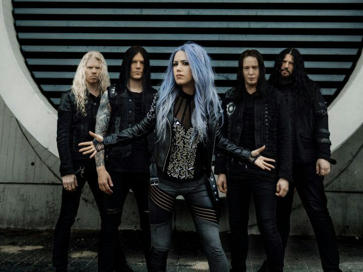 Arch Enemy The Eagle Flies Alone Song Review Metal Amino