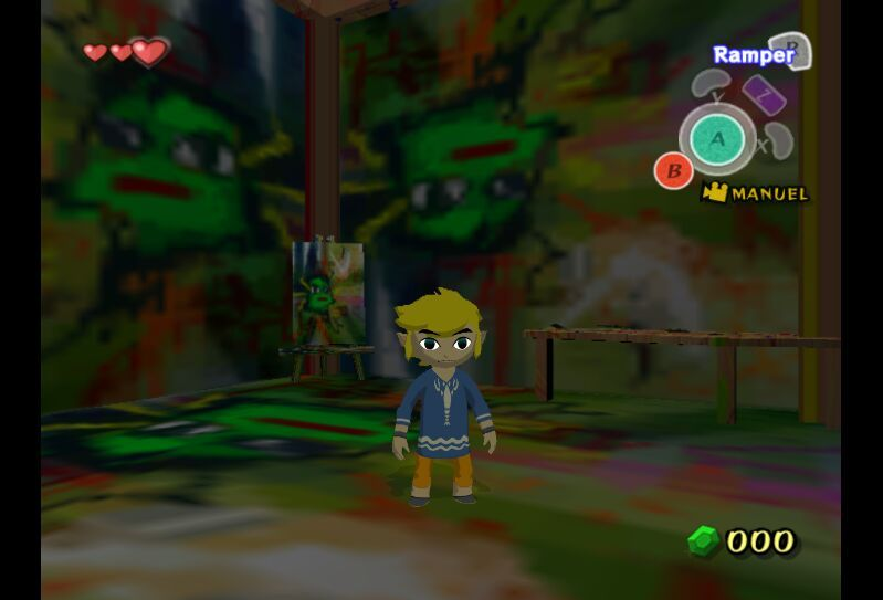 Unused In The Wind Waker Part 3 Zelda Amino