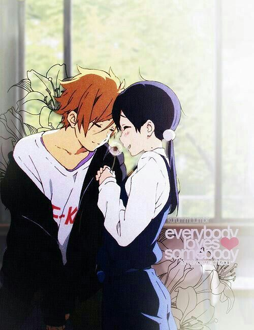Tamako Love Story – Legendado