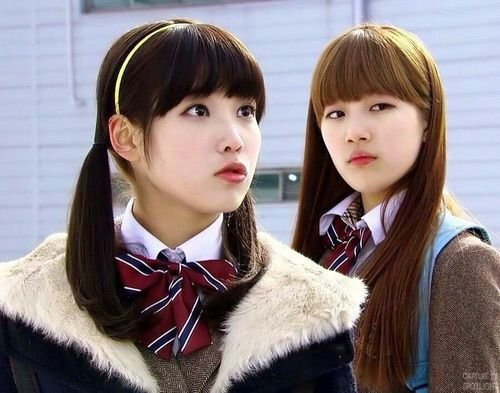 Image result for dream high iu suzu