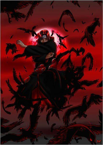 صور ايتاشي من انمي Naruto امبراطورية الأنمي Amino