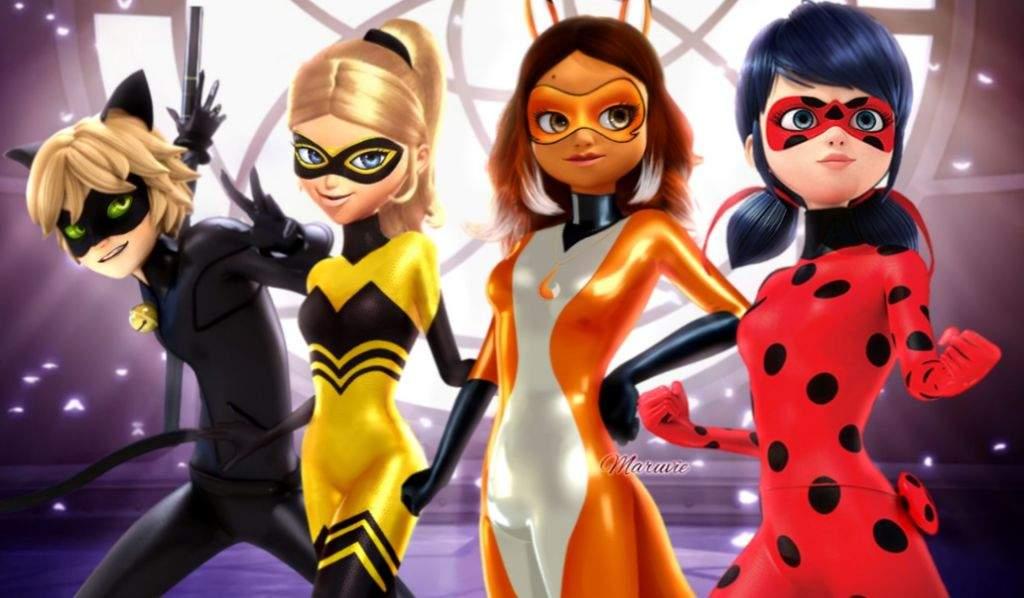 El Final De Miraculous Ladybug Miraculous Ladybug Español Amino