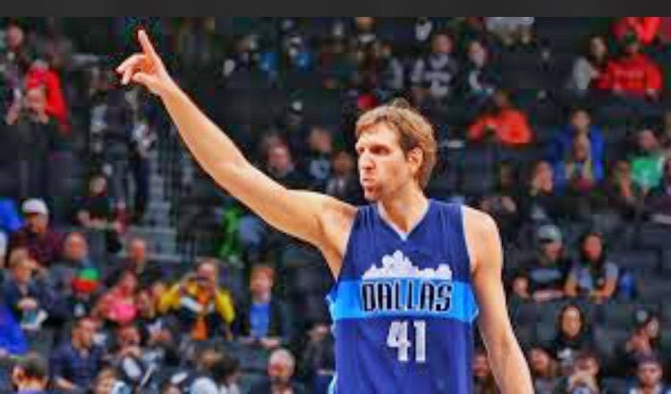 Dirk Vs Duncan The Difference Between The Best And The