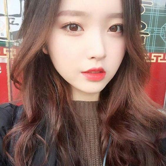 Pin oleh Spy_1419 di Korean | Gadis ulzzang, Korea, Ulzzang