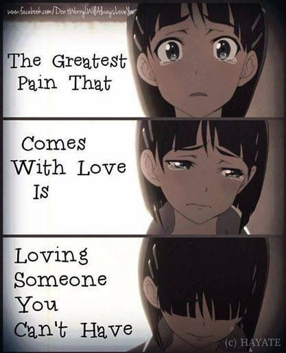 Worst Pain Anime Amino