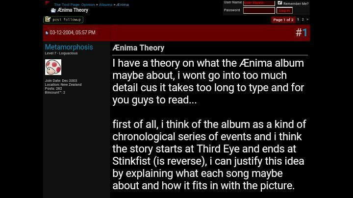 WINGS & ÆNIMA: THEMATIC TWINS | ARMY's Amino