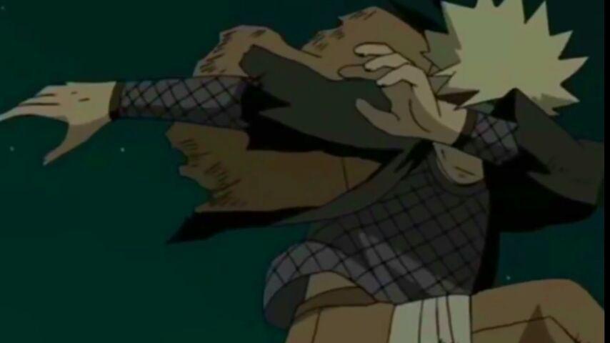 The Naruto Dab Naruto Amino