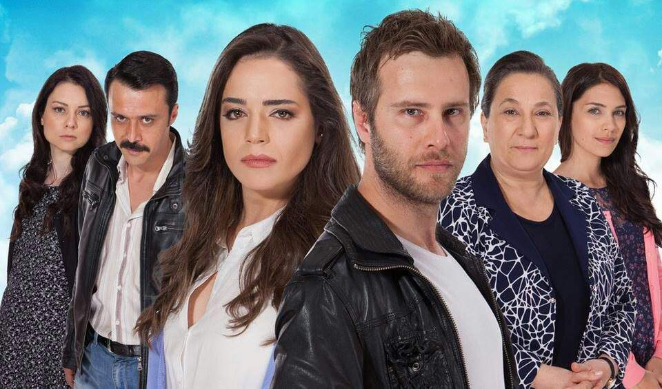 1 اختبار الازهار الحزينه الدراما التركية ツ Turkey Lover Amino
