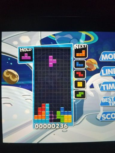 Puyo puyo tetris update 1 1 0: tetris nerfs and changes