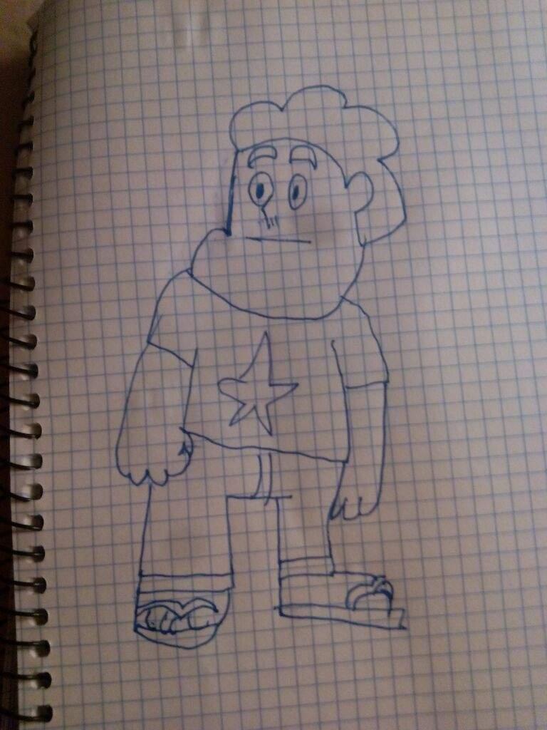 El Mejor Dibujo De La Historia De La Humanidad Steven Universe Español Amino