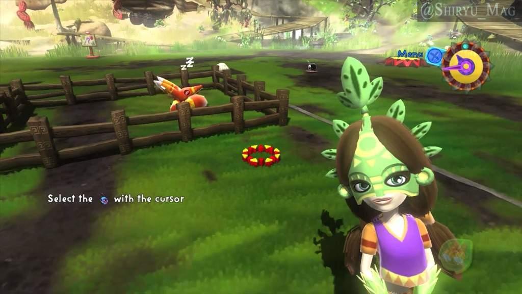 Game Review: Viva Piñata   Video Games Amino