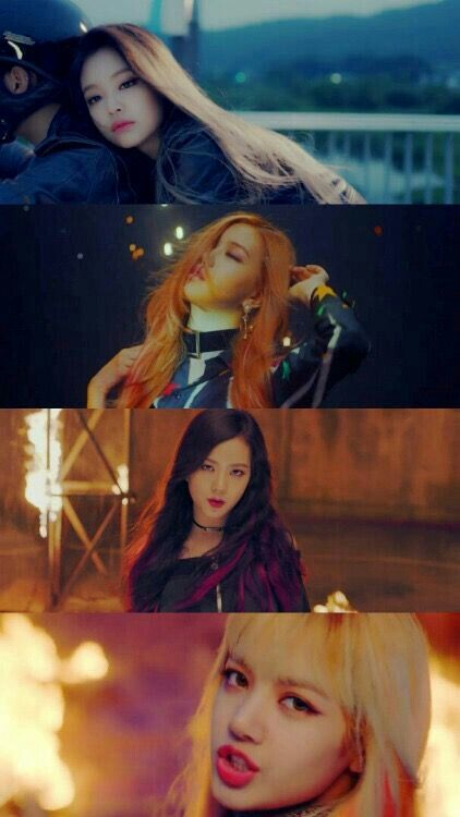 Blackpink Playing With Fire Era Blink 블링크 Amino