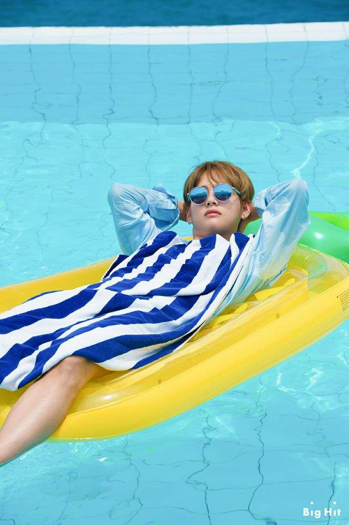 Bts With Floaties Army 39 S Amino