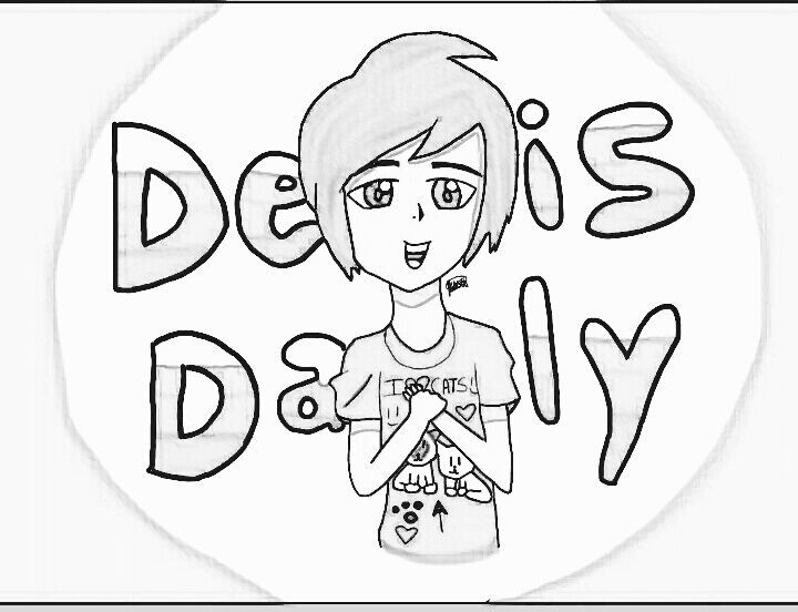 Did You Know Denis Daily I Rememeber He Is Playing Minecraft And