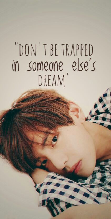 Bts Inspirational Wallpapers Army S Amino