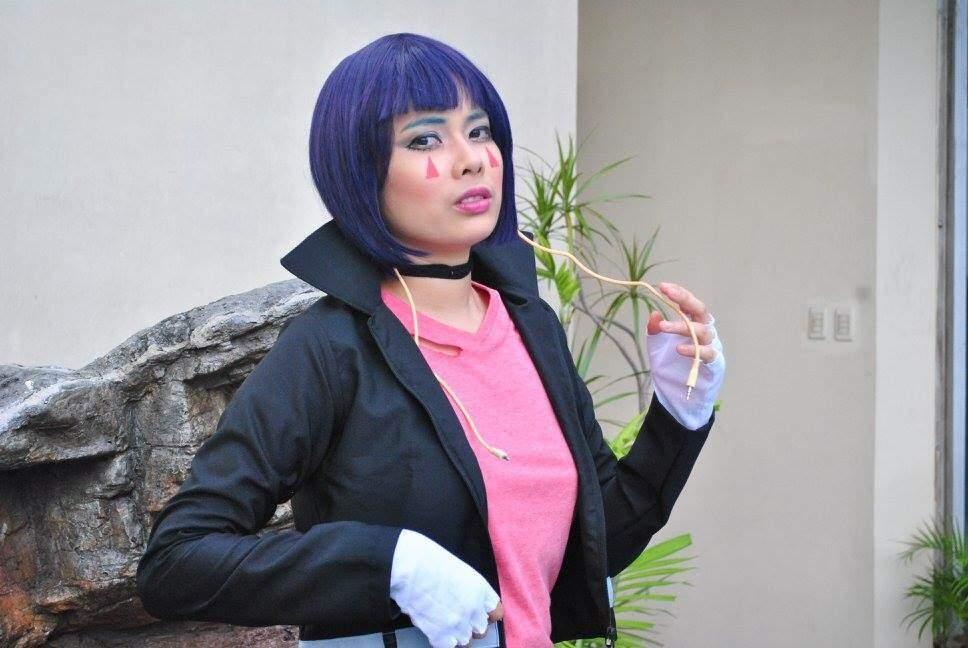 My Jirou Kyouka Cosplay My Hero Academia Amino