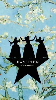 I Am New Here So Here S Some Iphone Wallpapers Hamilton Amino