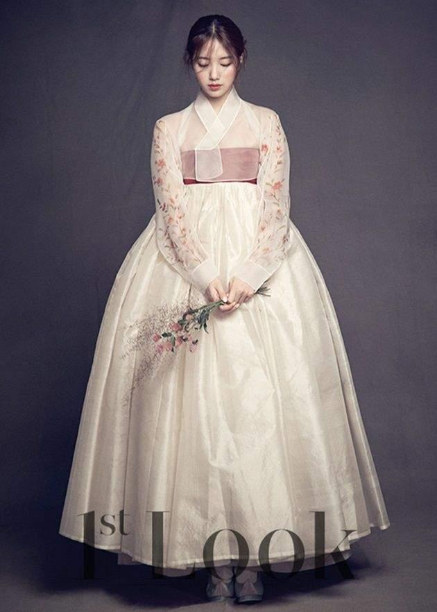Hanbok Style Korean Fashion Amino