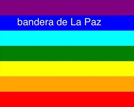 bandera gay evolucion