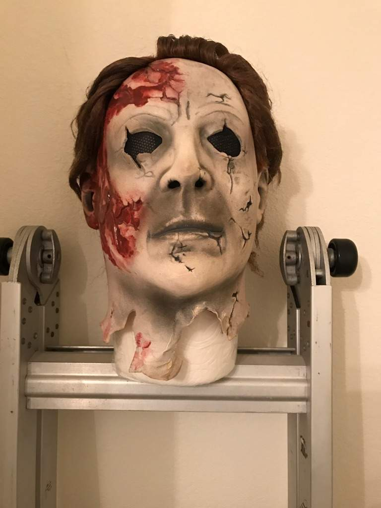 for sale mike myers rob zombie halloween mask | cosplay amino