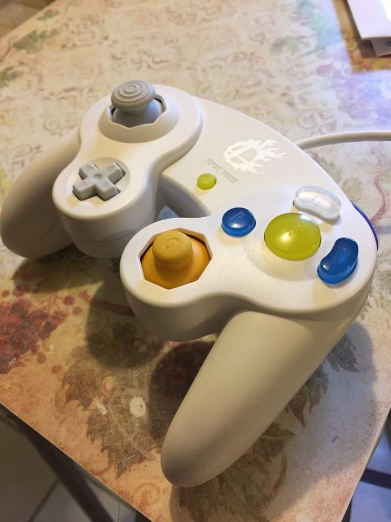 Custom gamecube controller buttons | Furry Amino