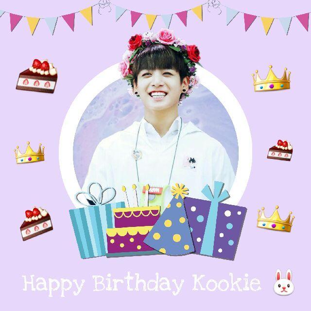 Jungkook Birthday Edits