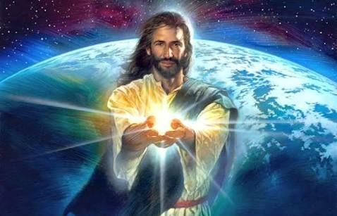 Sobre o amor de Jesus | Recanto Cristão Amino