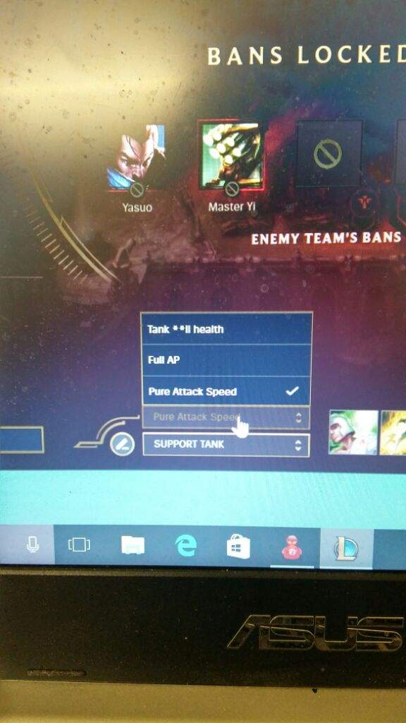 Garena is censoring everything  Lmao | League Of Legends Official Amino