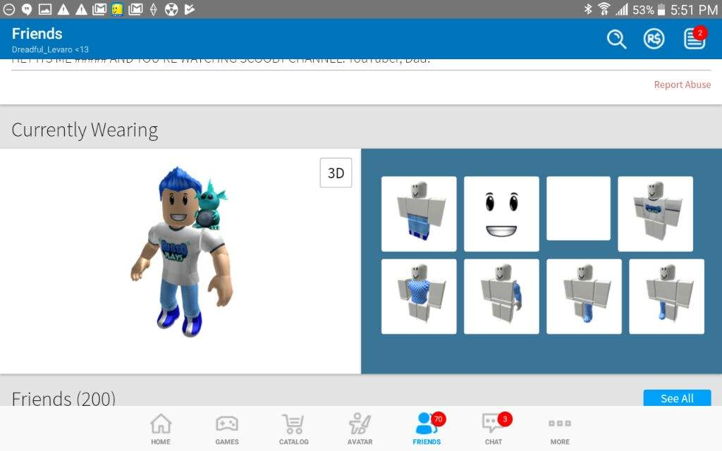 Roblox Youtubers Real Names