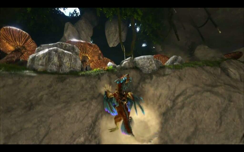 Ark New Expansion Pack: Aberration | Ark Survival Evolved Amino
