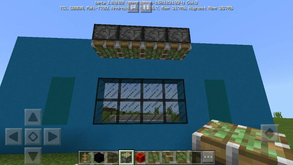 Atractivo Marco De Minecraft Wiki Bosquejo - Ideas de Arte Enmarcado ...