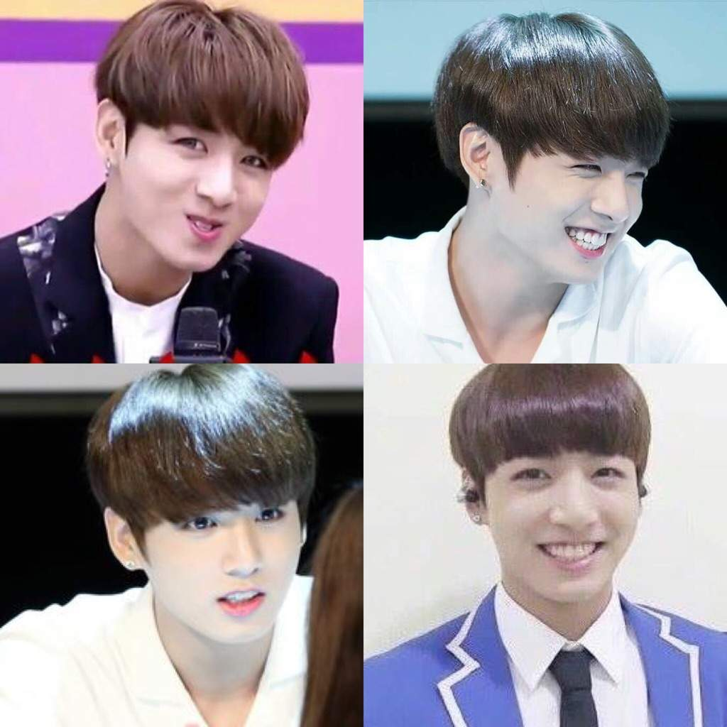 Did Jungkook Cut His Hair: BTS Coconut Hair Appreciation