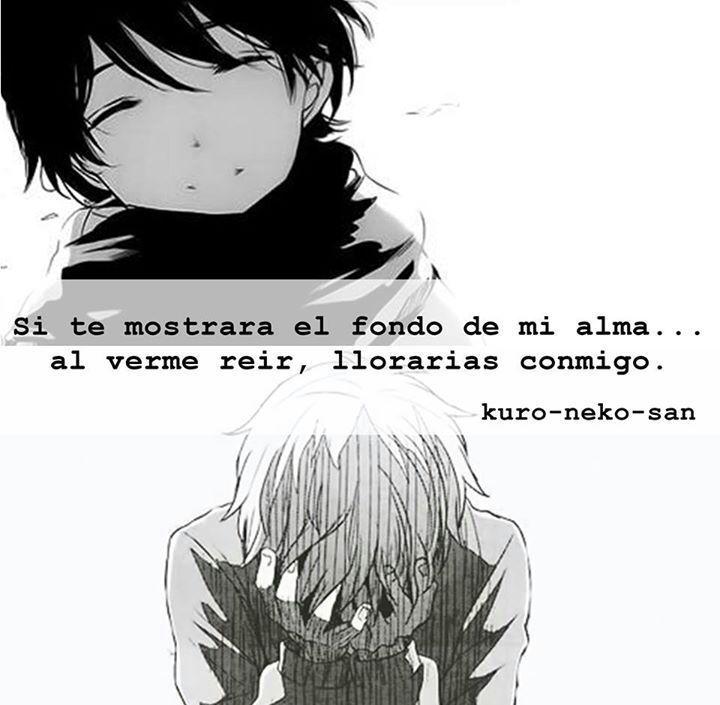 Frase Sad 1 Anime Amino