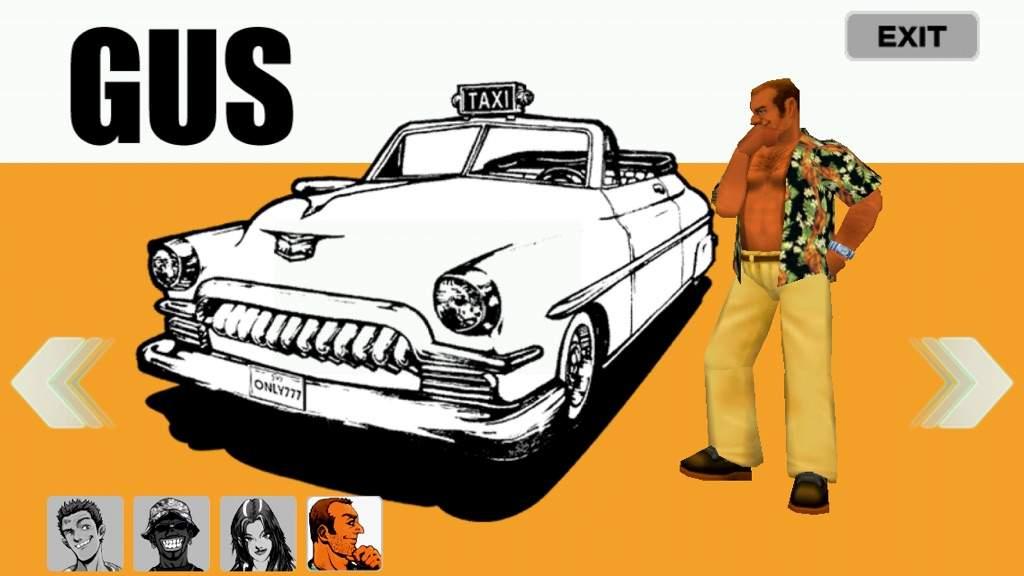 Crazy Taxi Review | Sega Amino