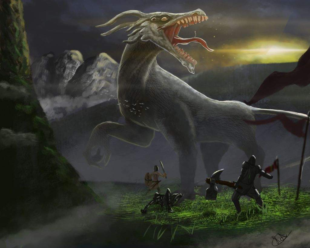 Dragon   🔥Nación Del Fuego🔥 Amino