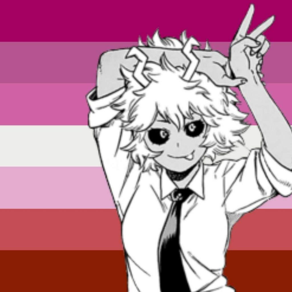 Wlw Mina Icons For My Fellow Gays My Hero Academia Amino