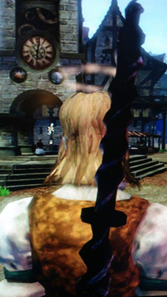 Fable 2 Hairstyles Wiki Fable Amino Amino