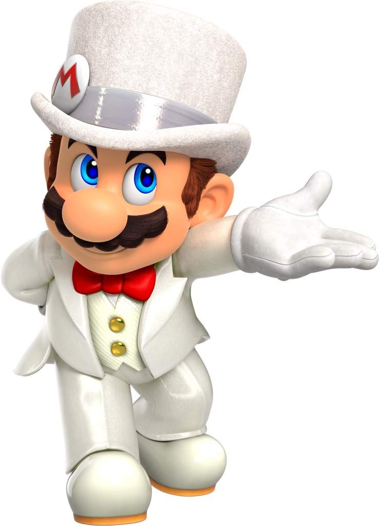 super mario odyssey wedding artwork mario amino