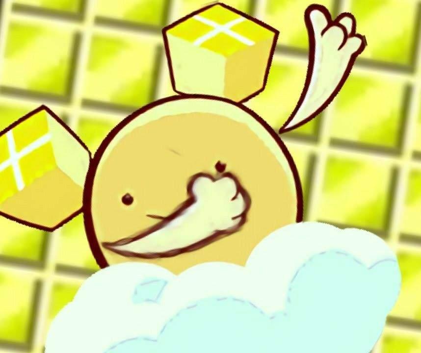 best yellow thing puyo puyo tetris amino