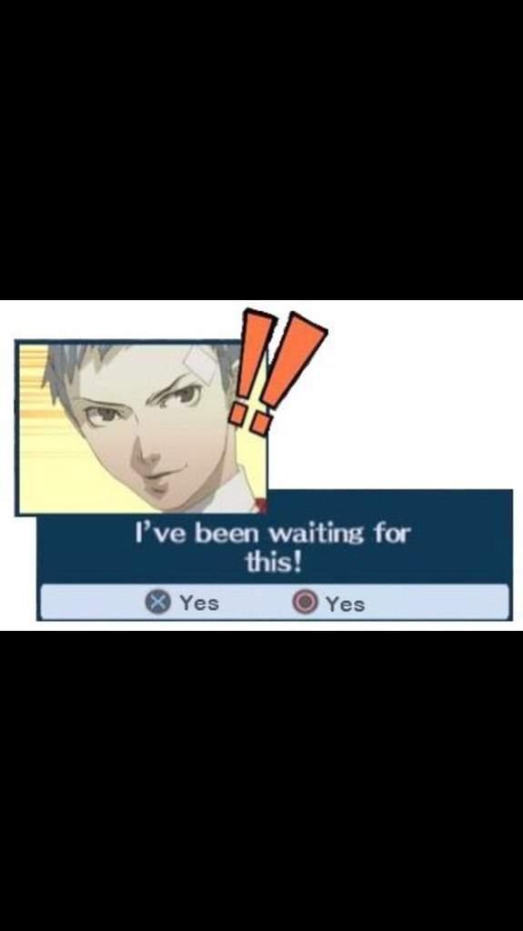 Persona 3 | Persona 3 Amino