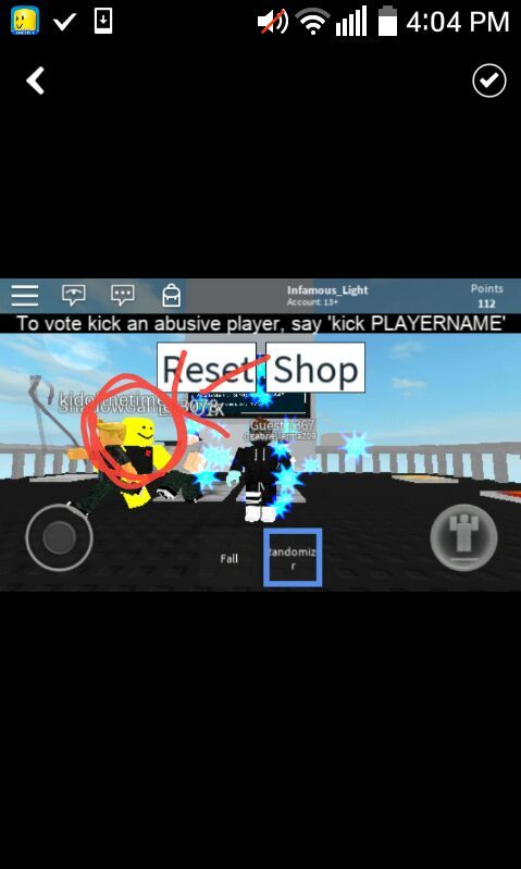 This face tho | Roblox Amino