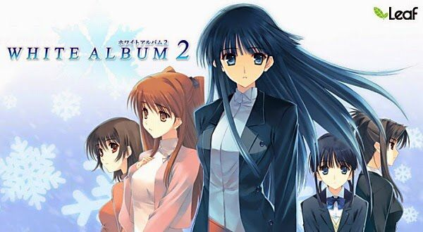 White Album 2(Every Chapters) | Visual Novel Recommendation