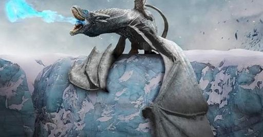 Game Of Thrones': The Meaning Behind Viserion's Name Makes
