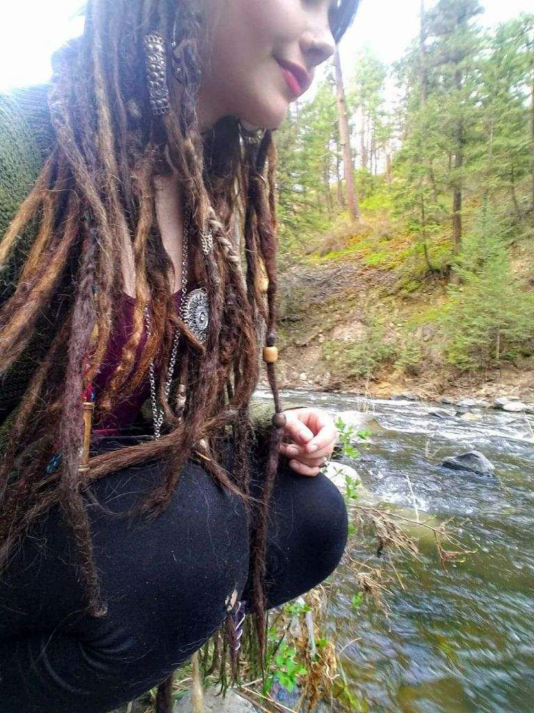 Dreadlocks and magick wicca wiki pagans witches amino whether you speak it out loud or you take a deep breath and manifest your thanks into your utensils dont forget about the aid of your dreadlocks biocorpaavc Image collections