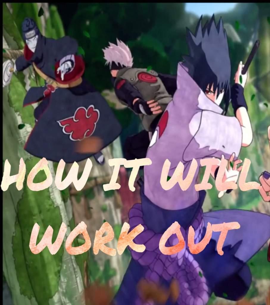 How shinobi striker will work out   Naruto Amino